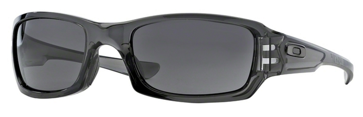 952620f5f4bc5 Oakley Fives Squared OO9238 05 Grey Smoke   Warm Grey. 05 Grey Smoke   Warm  Grey