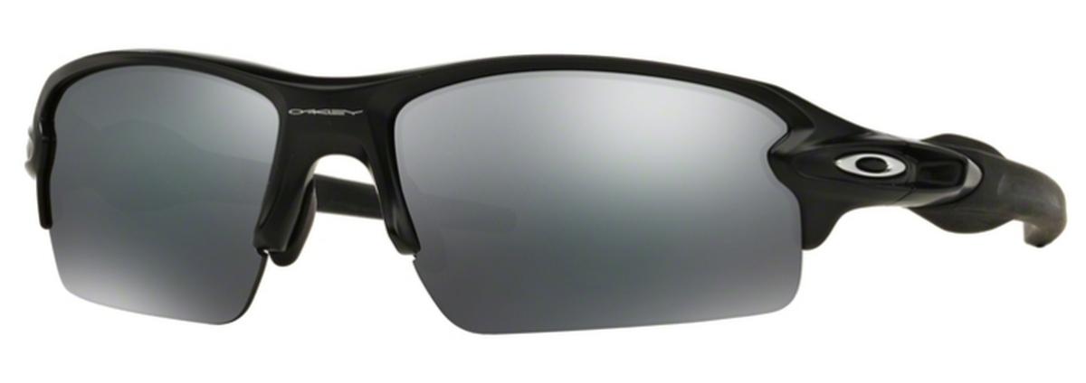 51af774785d 01 Matte Black with Black Iridium Lenses · Oakley Flak 2.0 OO9295 06  Polished White with Prizm Golf Lenses