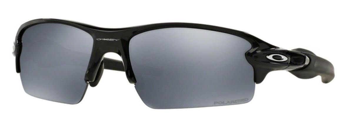 22bdf14df9 07 Polished Black with Polarized Black Iridium Lenses