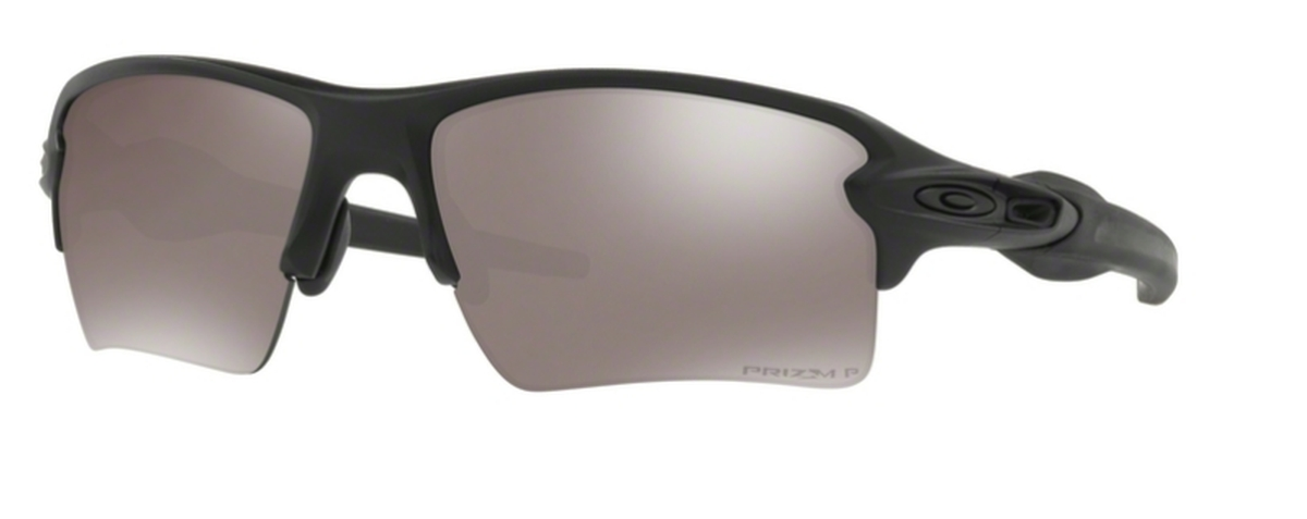 b6db0763ca 68 Matte Black   Prizm Black Polar · Oakley Flak 2.0 XL OO9188 72 Polished  Black   Prizm Black Polarized
