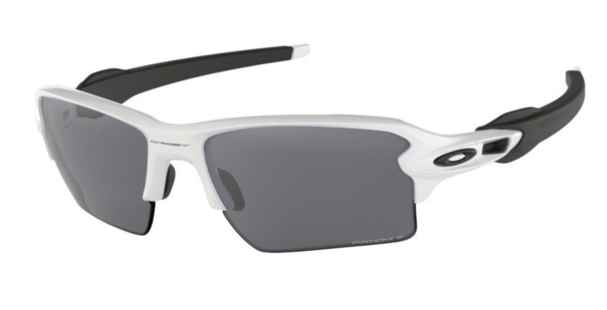 ad6ee873e7 81 Polished White   Prizm Black Polar · Oakley Flak 2.0 XL OO9188 82 Polished  White   Prizm Deep H2O Polar