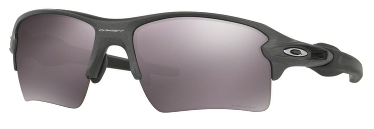 2115e5aad55 Oakley Flak 2.0 XL OO9188 60 Steel   Polarized Prizm Daily. 60 Steel   Polarized  Prizm Daily