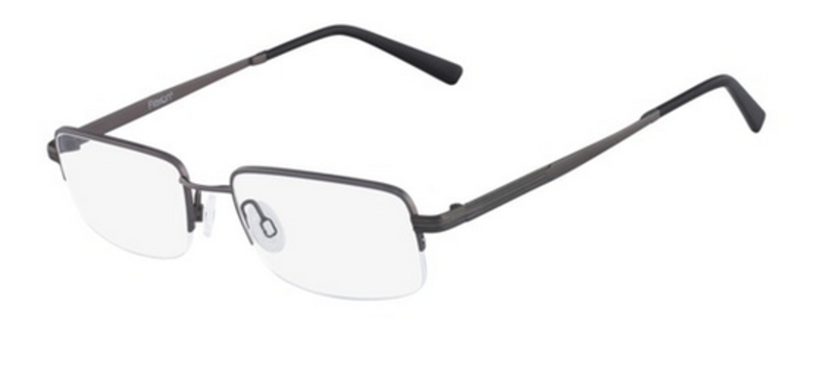 Flexon LEWIS 600 Eyeglasses Frames