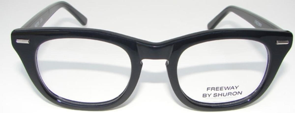 Shuron Freeway Eyeglasses Frames