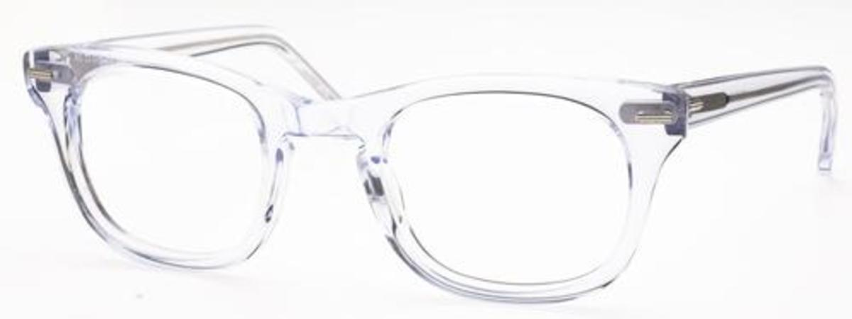 25ba35ab9d9 Shuron Freeway Eyeglasses Frames