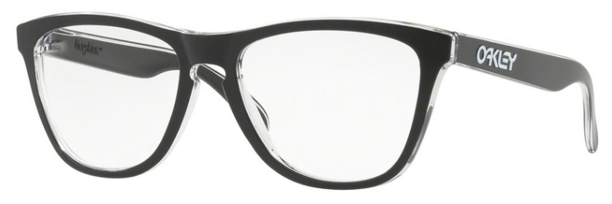 Oakley Frogskin RX OX8131 Eyeglasses Frames
