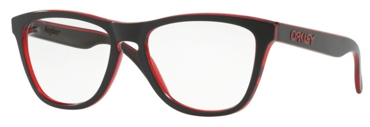 26969e046c Oakley Frogskin RX OX8131 Eyeglasses Frames