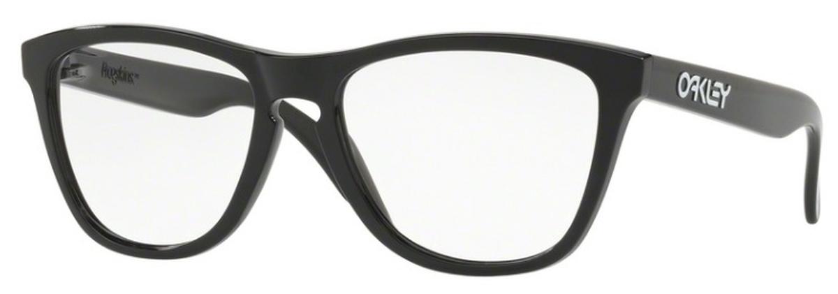 072f3adc9b6d Oakley Frogskin RX OX8131 05 Polished Black. 05 Polished Black · Oakley  Frogskin RX ...