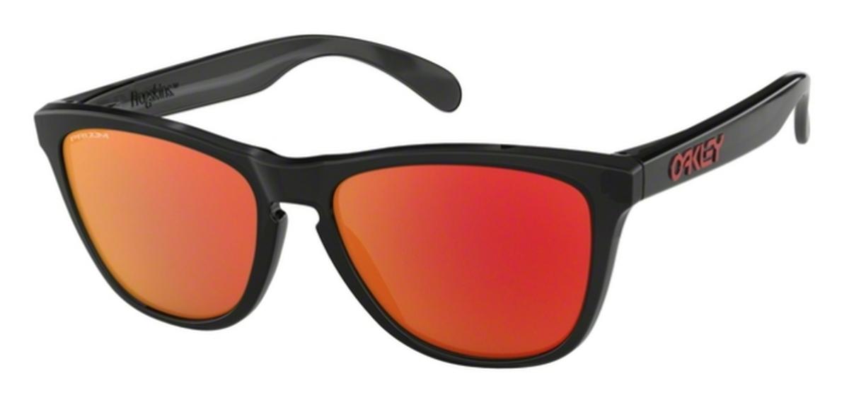 847b92f2eb Oakley Frogskins OO9013 Sunglasses
