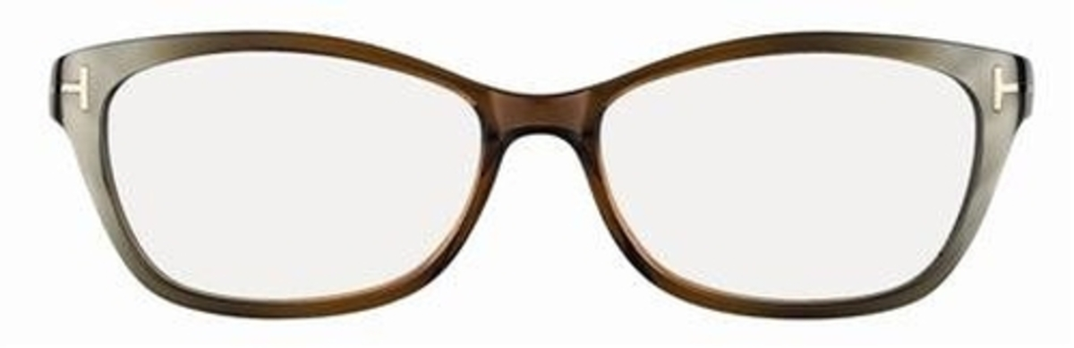 857180299ab Tom Ford FT5142 Dark Brown. Dark Brown
