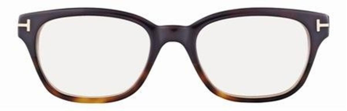 a49a429b9e Tom Ford FT5207 Eyeglasses Frames