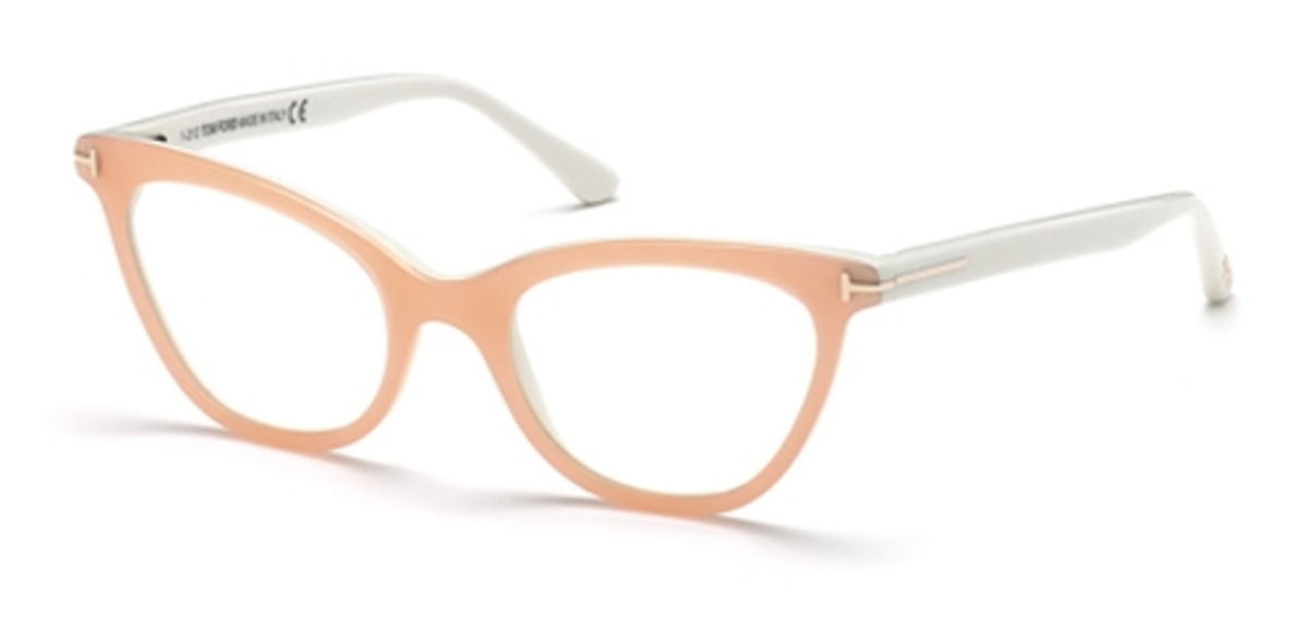 487d0f406d4be Tom Ford FT5271 Shiny Pink. Shiny Pink