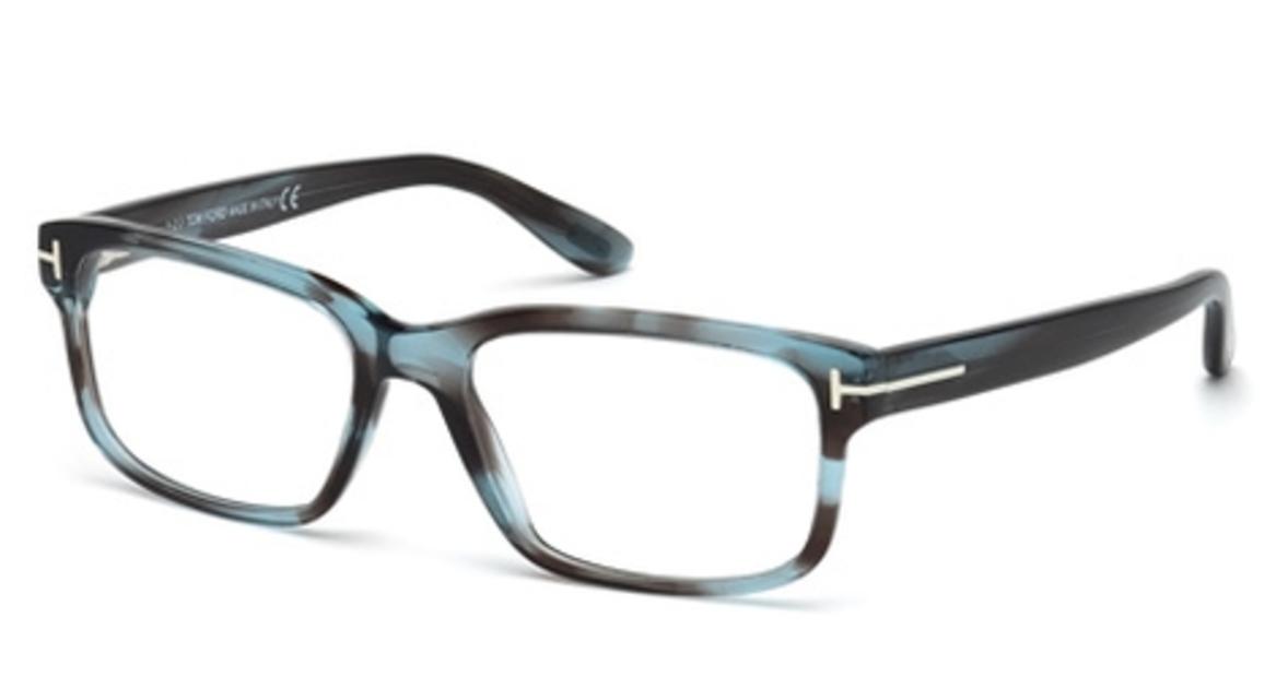 Tom Ford FT5313 Eyeglasses Frames