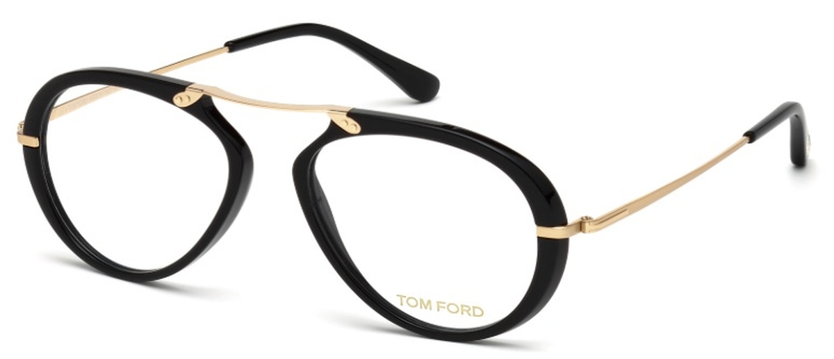 2d141d8ecd3 Tom Ford FT5346 Eyeglasses Frames