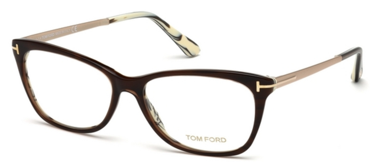 05d16695be Tom Ford Eyeglasses Frames
