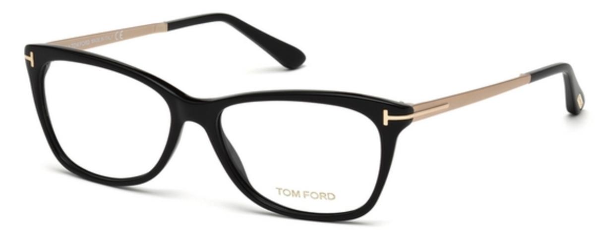 Tom Ford FT5353 Eyeglasses