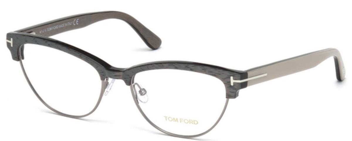 Tom Ford FT5365 Eyeglasses Frames