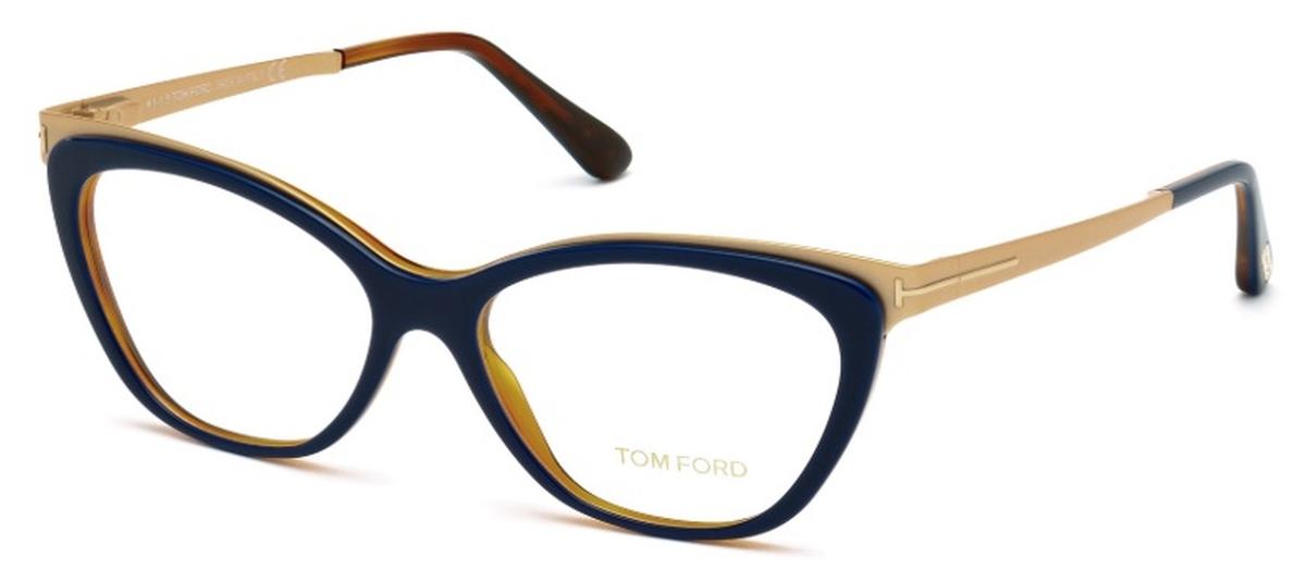 Tom Ford FT5374 Eyeglasses