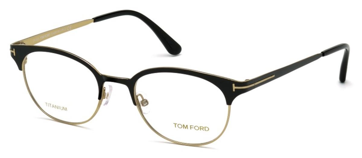 Eyeglass Frames Tom Ford : Tom Ford FT5382 Eyeglasses Frames