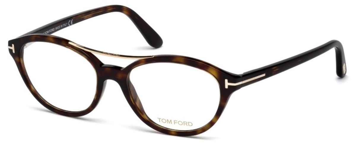 Tom Ford FT5412 Eyeglasses