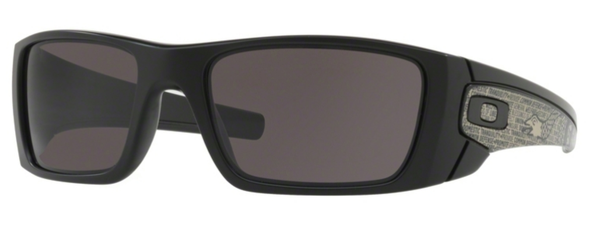 C9 Matte Black with Warm Grey Lenses � Oakley Fuel Cell ...