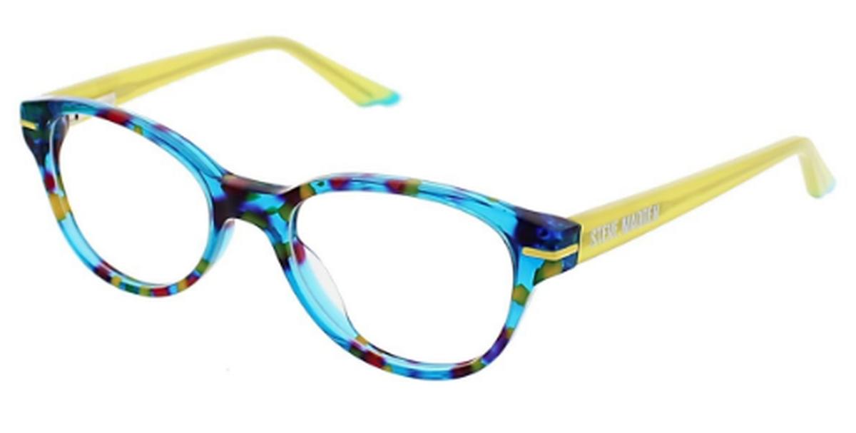 Steve Madden funffetti Eyeglasses Frames