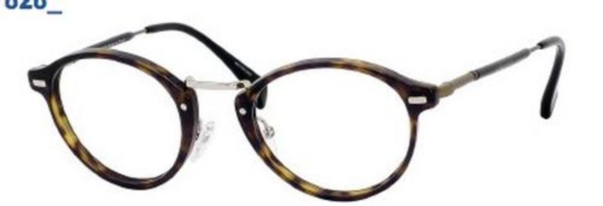 Armani Eyeglasses Frame : Giorgio Armani GA 828 Eyeglasses Frames