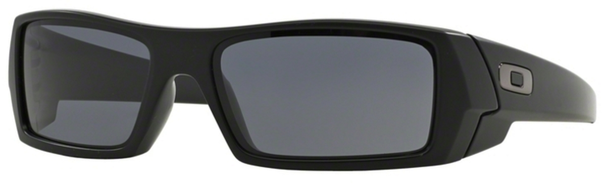 ed4f8575bff 03-473 Matte Black with Grey Lenses