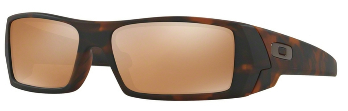 oakley gascan brown tortoise polar sunglasses  matte brown tortoise with tungsten iridium lenses · oakley gascan oo9014 multicam black with grey polarized lenses