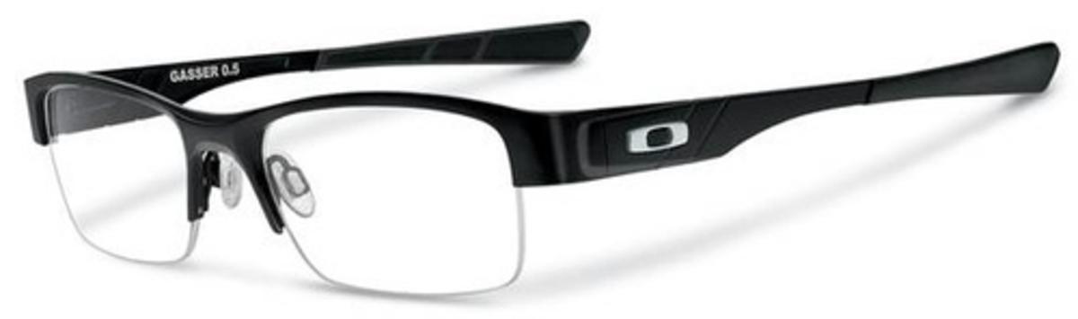 Oakley Gasser 0.5 OX5088 Black 01. Black 01. Oakley Gasser 0.5 OX5088 Ti  Pewter