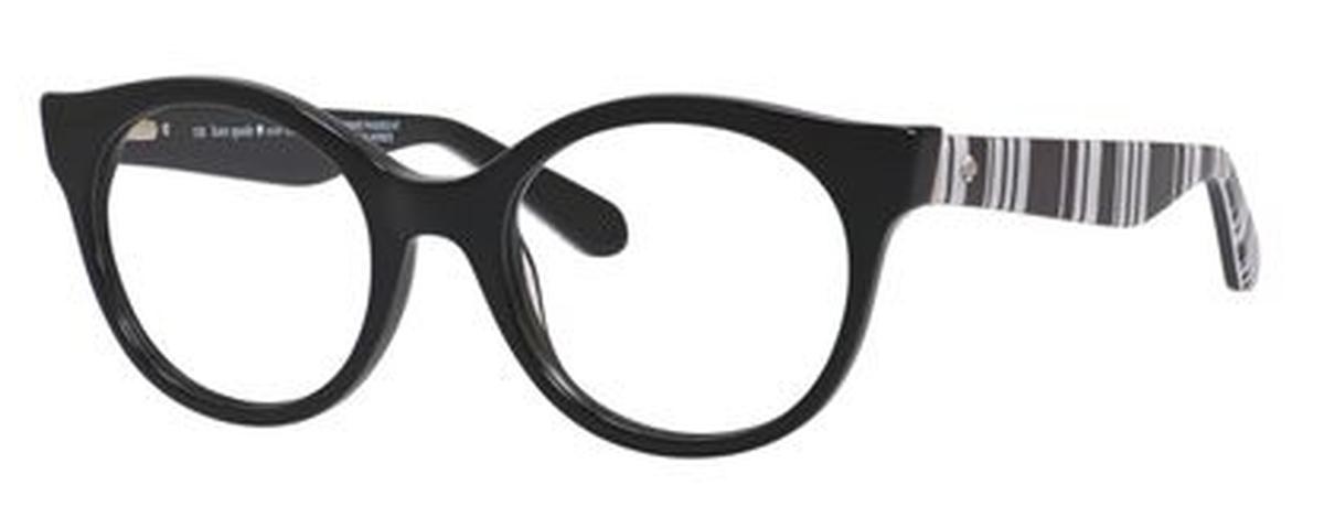 Kate Spade Geralyn Eyeglasses Frames