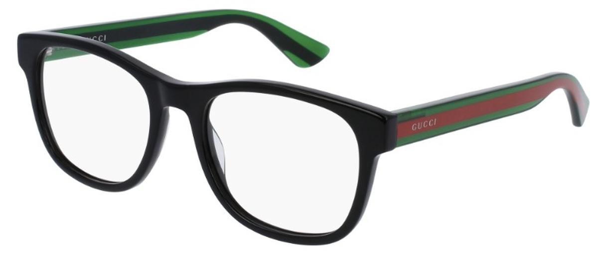 c70d105b1dee Gucci GG0004O Eyeglasses Frames