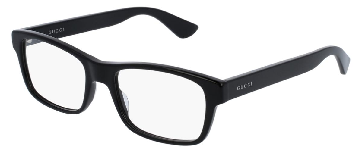 8e468db2211 Gucci GG0006O Eyeglasses Frames