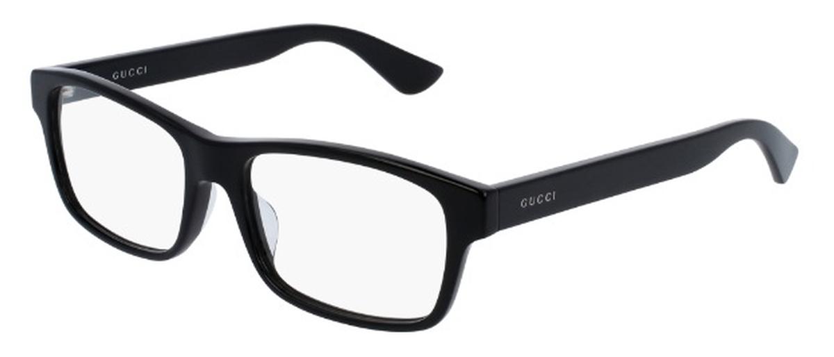 1b47d2f5335 Gucci GG0006OA Eyeglasses Frames