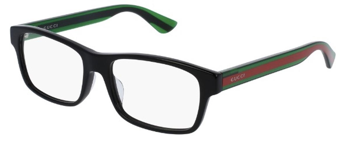 Gucci GG0006OA Eyeglasses Frames
