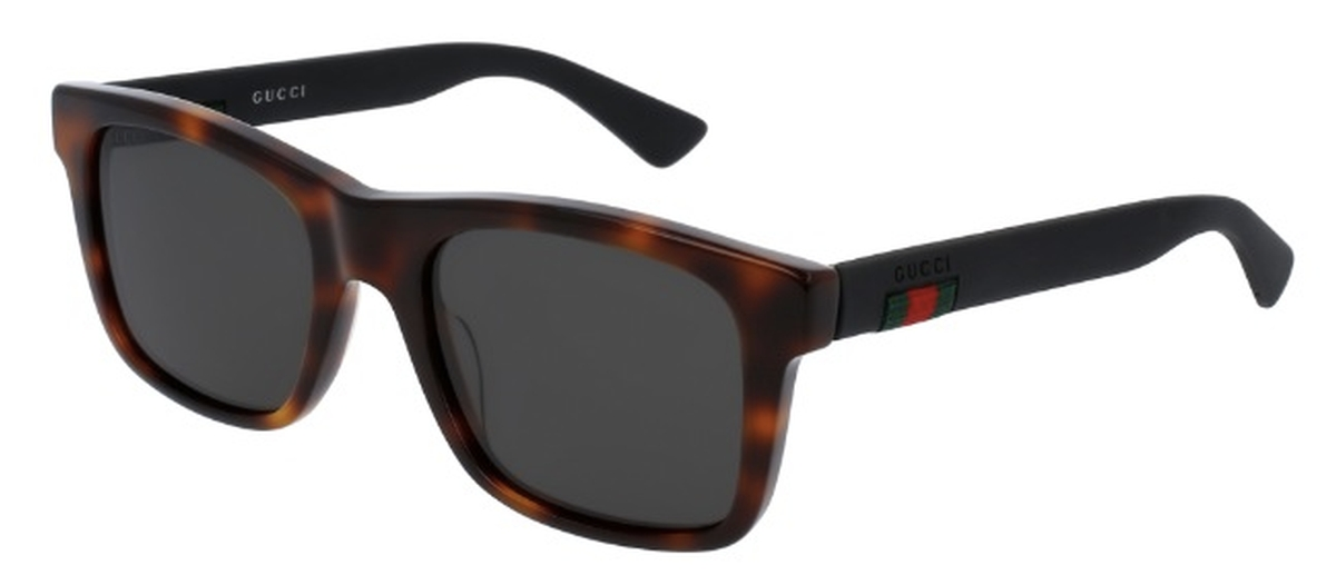 2115586b0f Gucci GG0008S Tortoise with Polarized Grey Lenses. Tortoise with Polarized  Grey Lenses