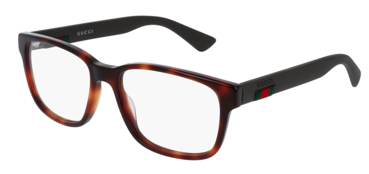 c14b01f5cbf Gucci GG0011O Eyeglasses