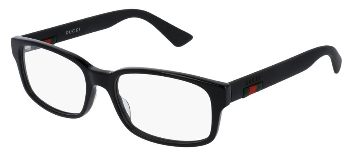 Gucci Eyeglasses Frames