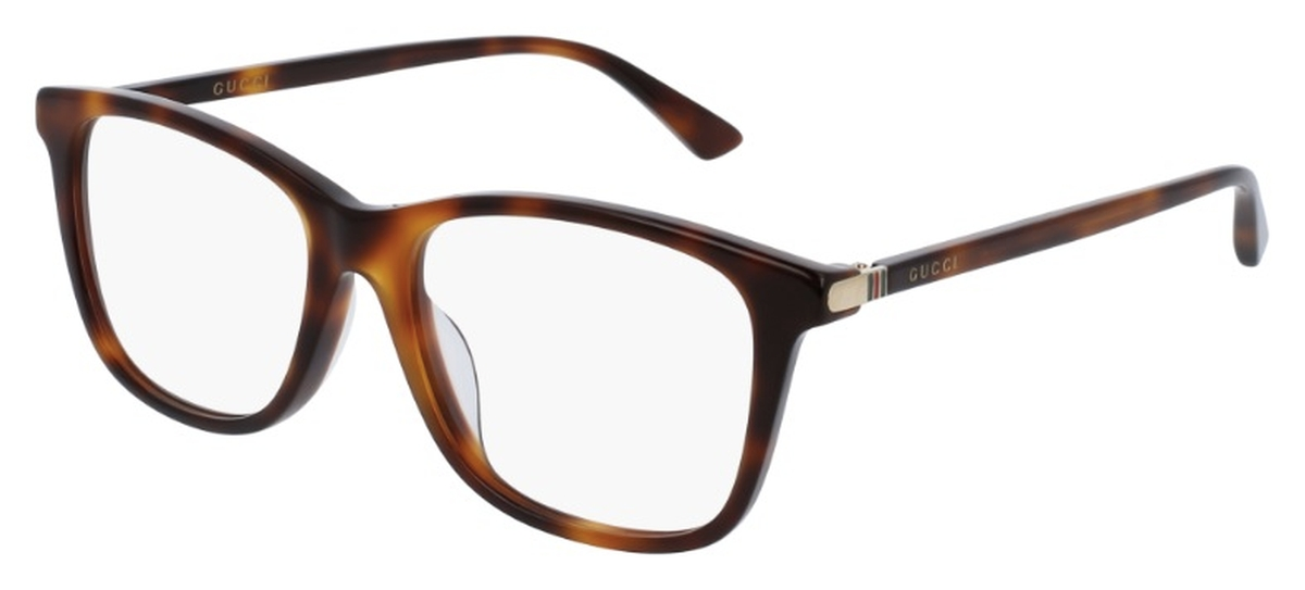 gucci gg0018oa asian fit eyeglasses