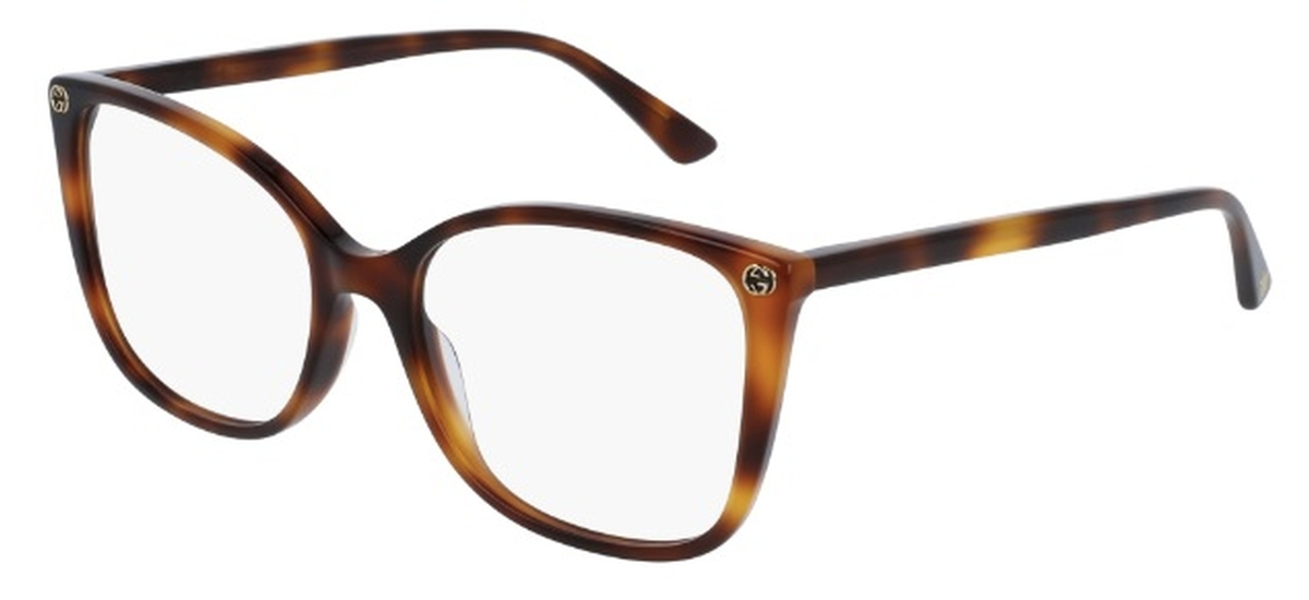 49352380ef6 Gucci GG0026O Eyeglasses Frames