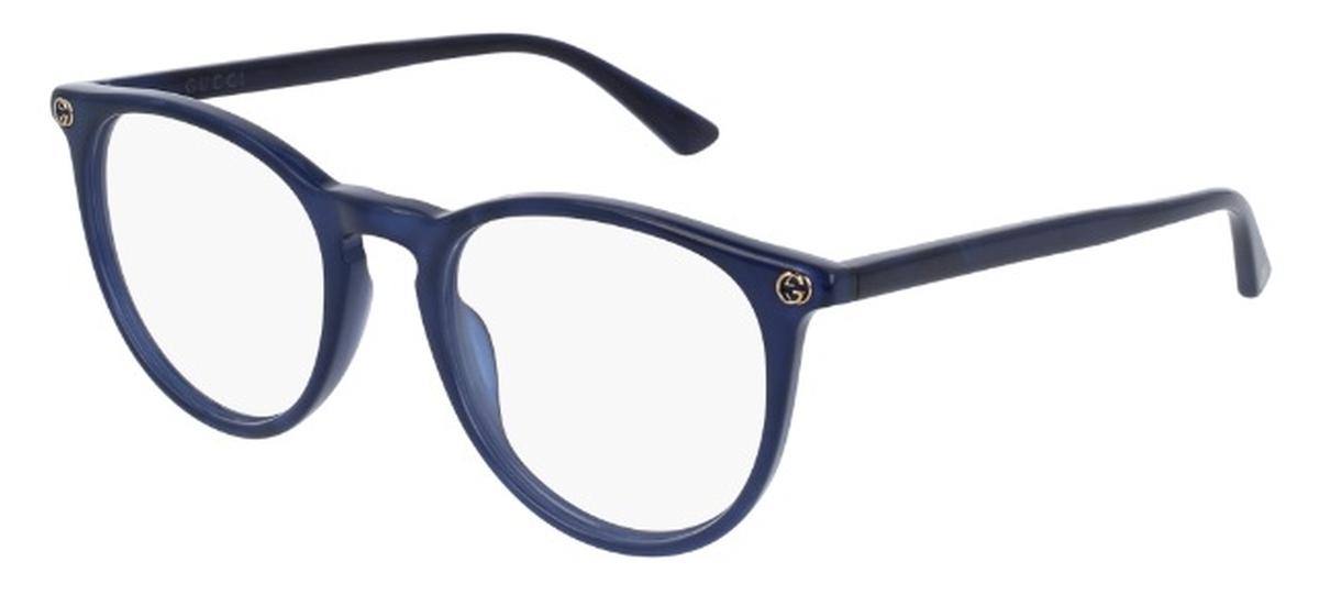 35cbba59ac Gucci GG0027O Eyeglasses Frames