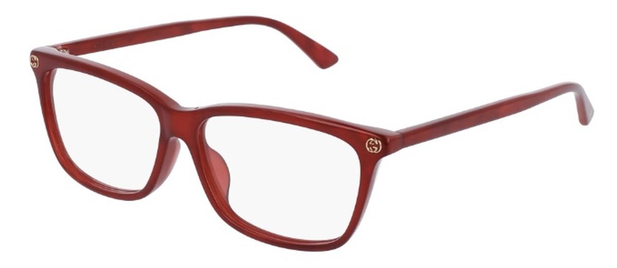 Gucci GG0042OA Eyeglasses Frames