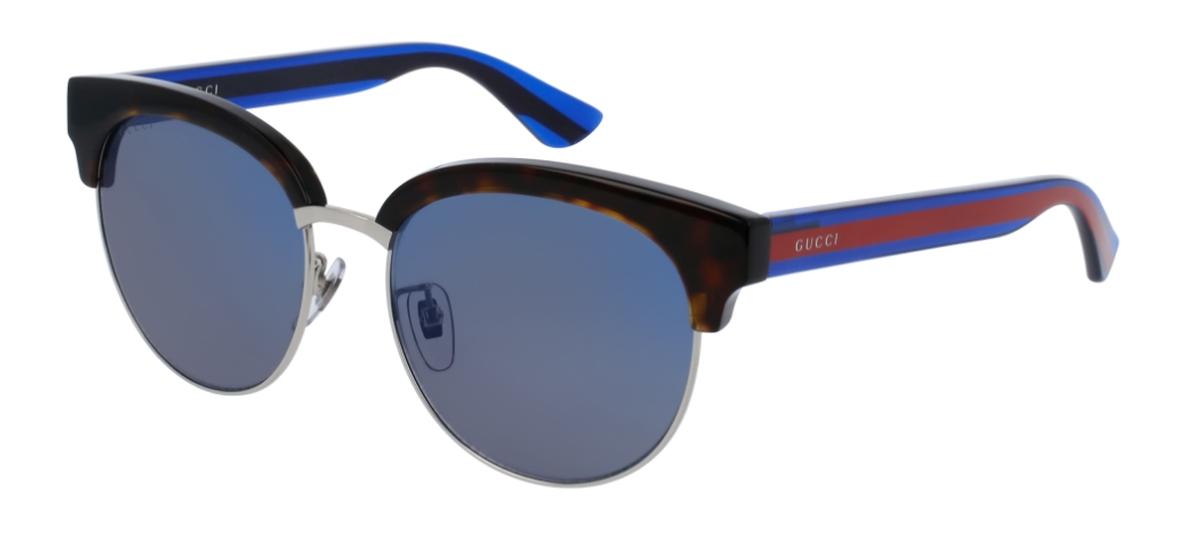 6d6ef46b1ec Gucci GG0058SK Sunglasses. Gucci GG0058SK. Double tap to zoom