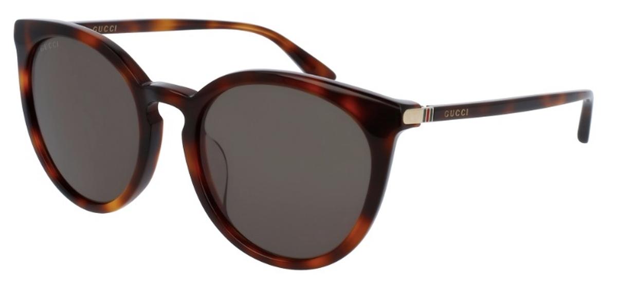1b4937f0498 Gucci GG0064SK Sunglasses. Gucci GG0064SK. Double tap to zoom
