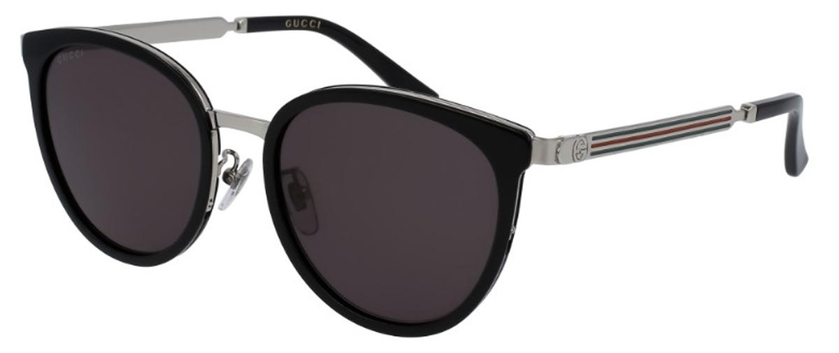 64c99f6d07 Gucci GG0077SK Sunglasses