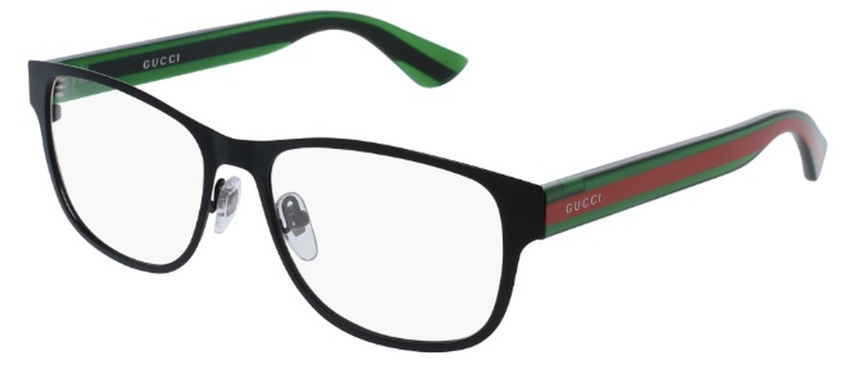 Gucci GG0007O Eyeglasses Frames