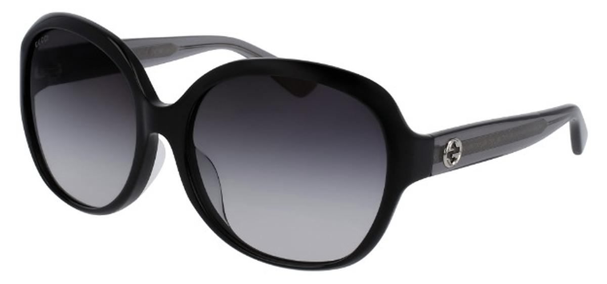 Gucci GG0080SK Sunglasses