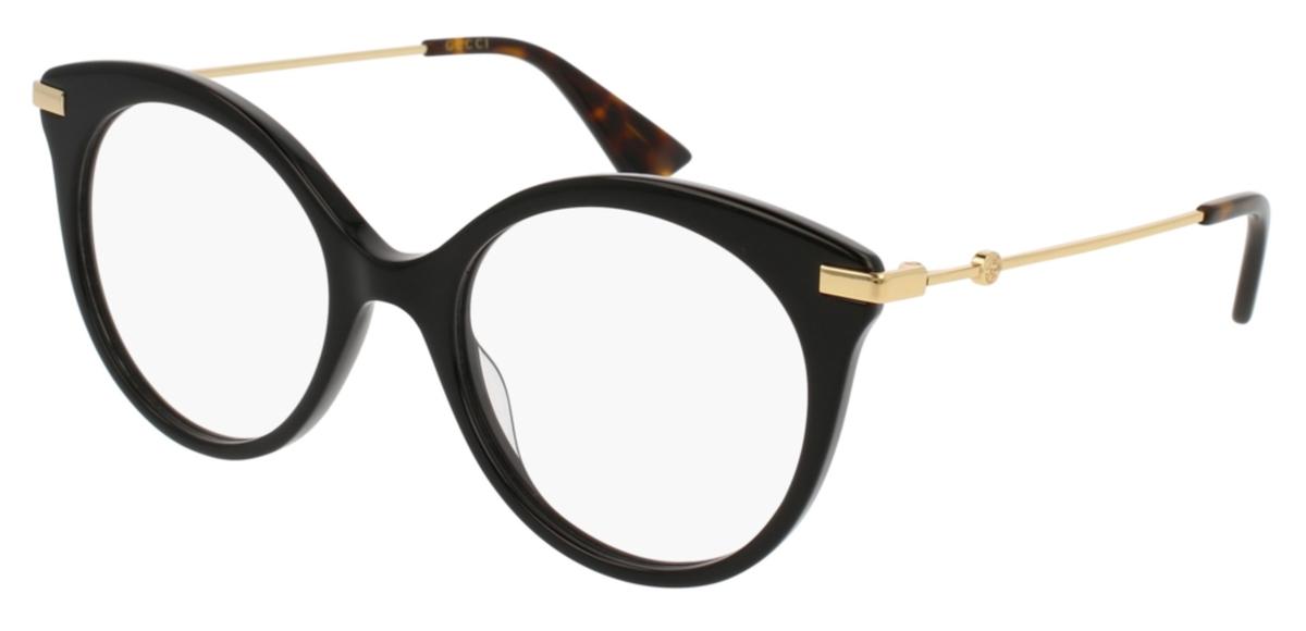 Gucci GG0109O Eyeglasses