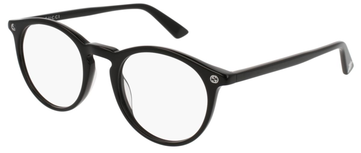 Gucci GG0121O Eyeglasses