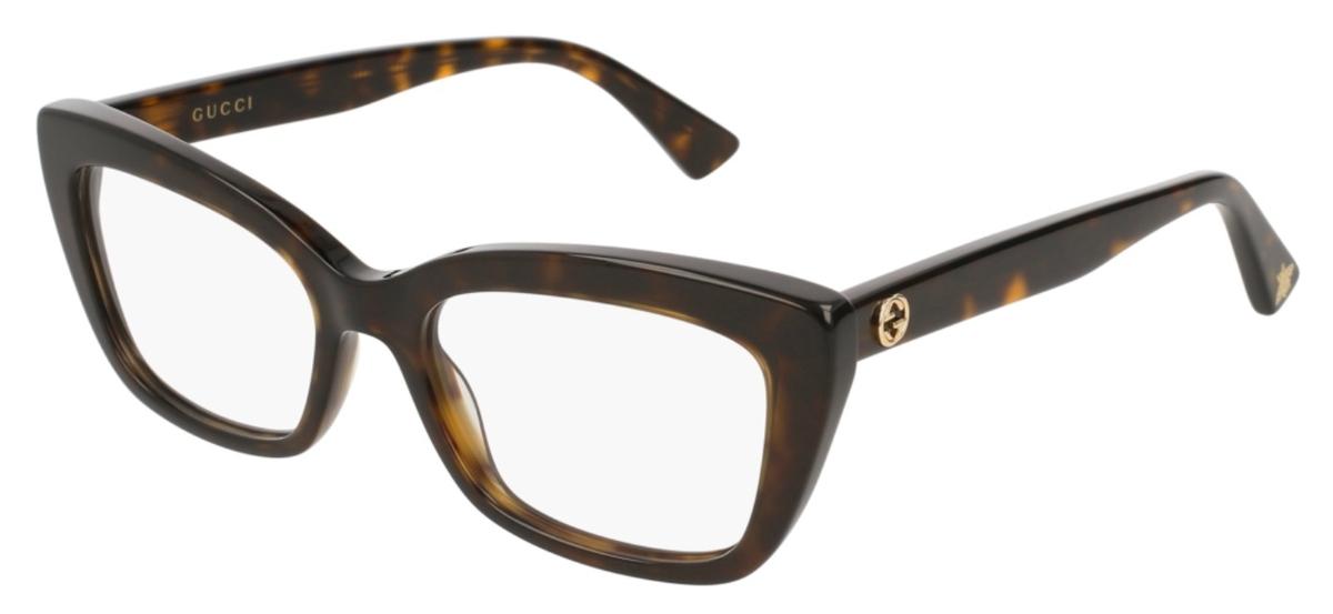Gucci GG0165O Eyeglasses